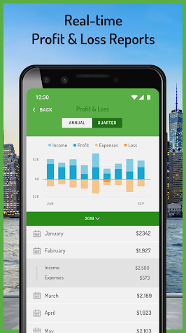 Hurdlr: Car Mileage Tracker, Expense & Receipt Log Screenshot
