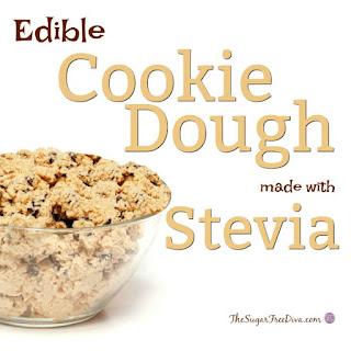 Stevia Candy Recipes.