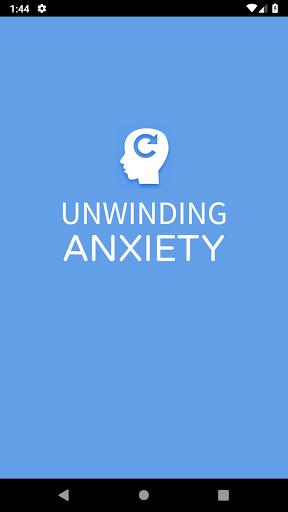 Unwinding Anxiety® screenshot 7