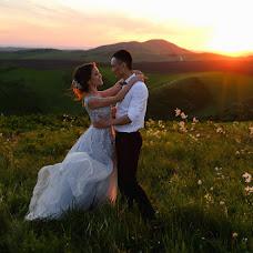 Wedding photographer Anastasiya Agafonova (Nens). Photo of 29.10.2016