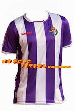 Photo: Real Valladolid 1ª * Camiseta Manga Corta