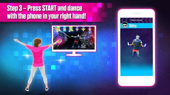 Just-Dance-Controller 3