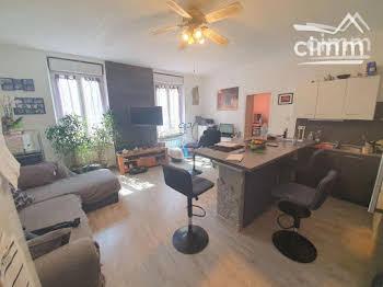 Appartement 4 pièces 66,43 m2