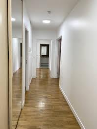 Appartement 3 pièces 72,82 m2