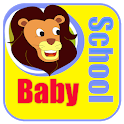 Kids School , Kids ABC, Number, Color & Day icon