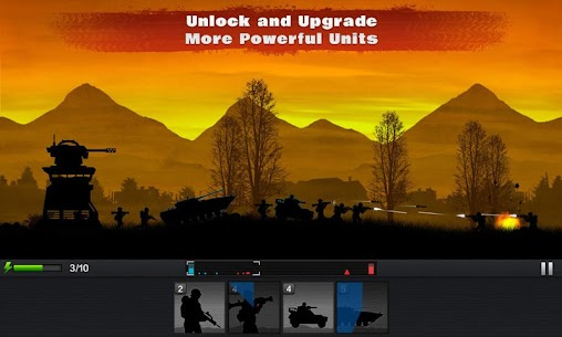 Black Operations 2 1.0.0 Android APK Mod 1