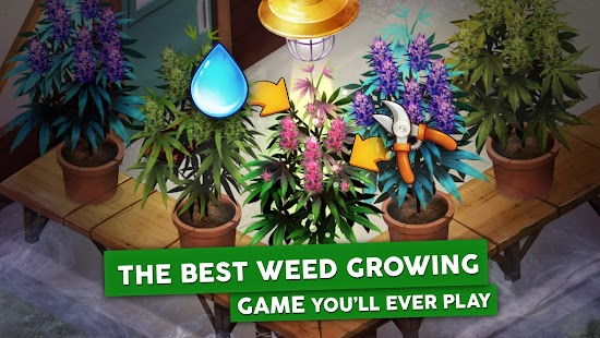 Hempire - Weed Growing Game - náhled