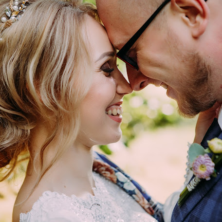Wedding photographer Vera Cayukova (tsayukova). Photo of 09.10.2017