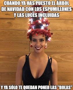 Spanish memes - náhled