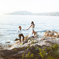Wedding photographer Svetlana Chelyadinova (Chelyadinova). Photo of 26.02.2018