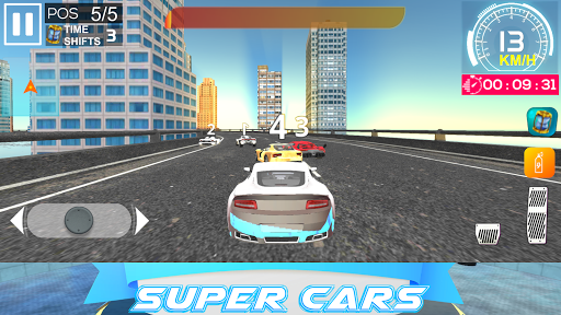 Fury Super Cars 2020 android2mod screenshots 5