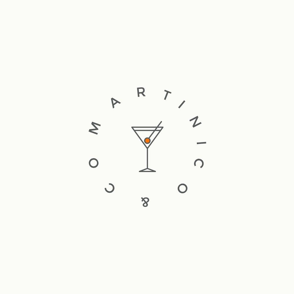 Martinico & Co. - Logo Template