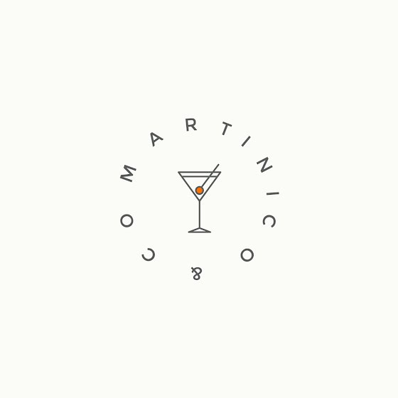 Martinico & Co. - Logo Template
