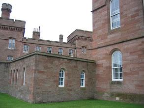 Photo: Inverness Castle