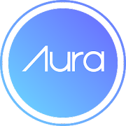 Aura polar - Icon Pack