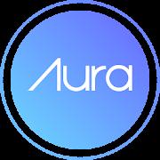 Aura polar - Icon Pack