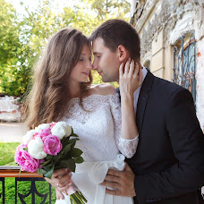 Wedding photographer Galina Ryabova (azalia). Photo of 28.06.2017