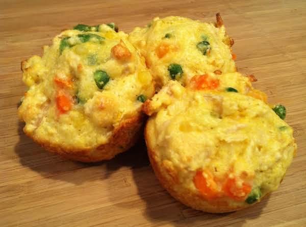 Muffin Meals Recipe