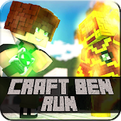 Craft Ben Ultimate Run