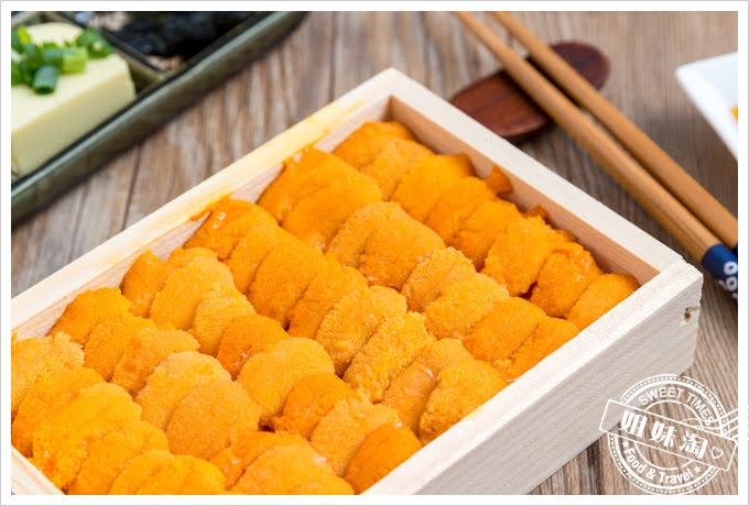 賣漁人家日本北海道馬糞海膽生食級19