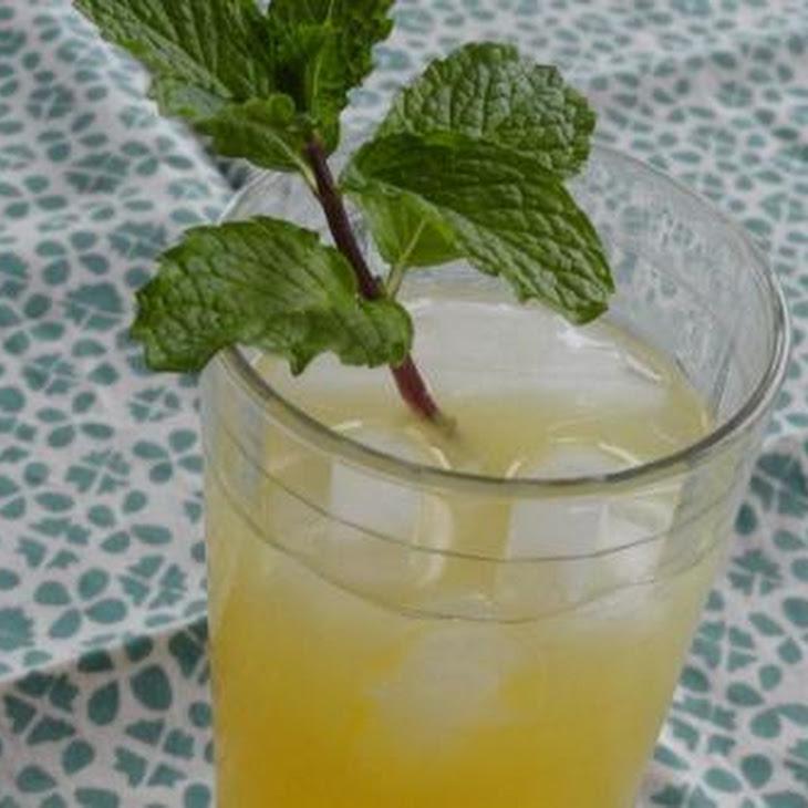 Peppermint Chiller Recipe