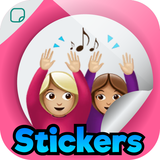 Best Friend Stickers For Whatsapp - WAStickerApps