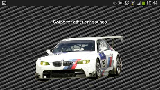 GTSoundSim OBDII Engine Sounds screenshot 2