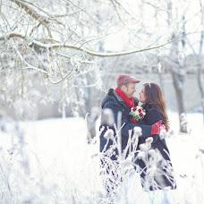 Wedding photographer Svetlana Gavrilova (Swet). Photo of 25.01.2015