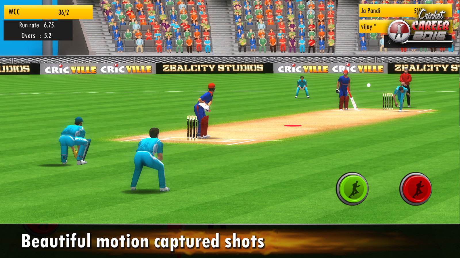 Cricket Career 2016 Android Apps On Google Play