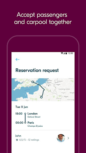 BlaBlaCar: Carpooling and BlaBlaBus screenshot 6