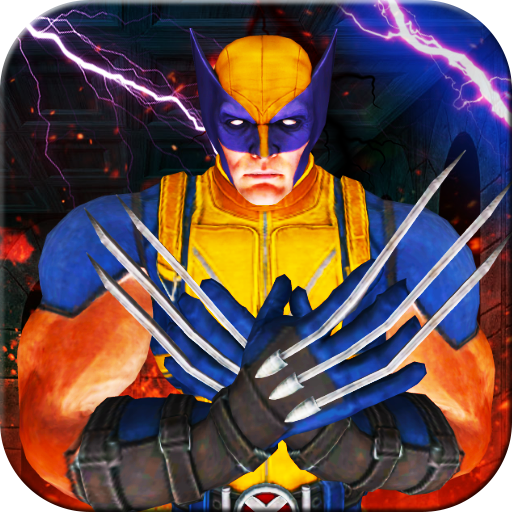 Super Hero Fight Arena - Battle Of Immortals