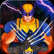 Superheros Fight Arena - Battle of Immortals
