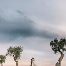 Düğün fotoğrafçısı Matteo Lomonte (lomonte). 15.09.2017 fotoları
