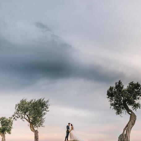 Wedding photographer Matteo Lomonte (lomonte). Photo of 15.09.2017