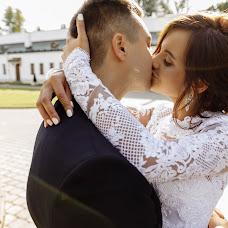 Свадебный фотограф Андрей Масальский (Masalski). Фотография от 12.02.2018