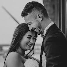 Wedding photographer Bartosz Chrzanowski (chrzanowski). Photo of 05.12.2017