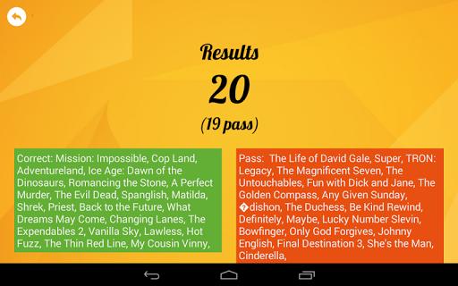 Charades (50+ Categories) ud83dude46ud83cudffb  screenshots 13