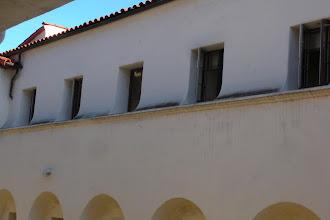 Photo: Traffic Soot Language School Chapala St. Santa Barbara USA