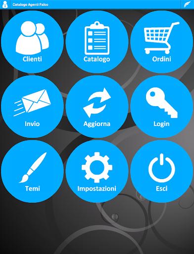 Gefran catalogo prodotti 16.05.30 screenshots 3