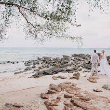 Wedding photographer Aleksandra Gera (alexandragera). Photo of 08.04.2016