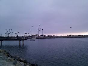 Photo: Oceanside Harbor