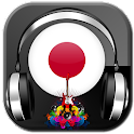 Top Japan Radio Live and Free icon