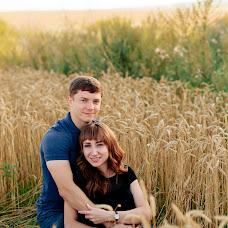 Wedding photographer Alina Shevareva (alinafoto). Photo of 27.09.2018