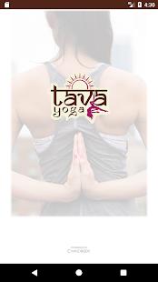 Tava Yoga - náhled