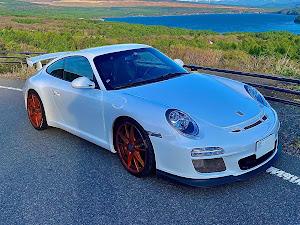 911 GT3のカスタム事例画像 RENさんの2021年05月08日07:37の投稿