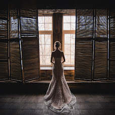 Wedding photographer Sergey Boshkarev (SergeyBosh). Photo of 08.11.2017