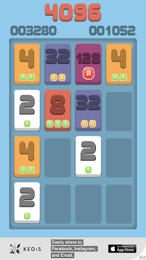 The Impossible 4096 Challenge