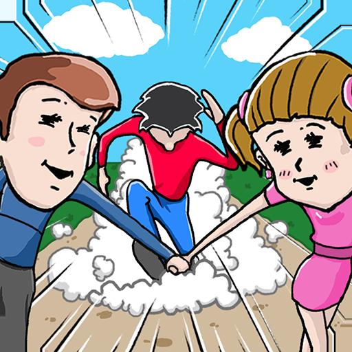 休閒App|リア充撲滅RUN LOGO-3C達人阿輝的APP