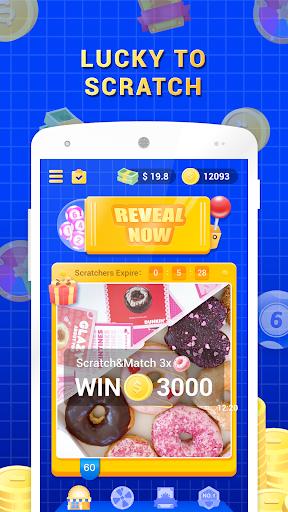 Happy Money - Win Rewards & Feel Great android2mod screenshots 1