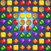 Jewels Pharaoh : Match 3 Puzzle